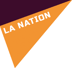 Logo La Nation